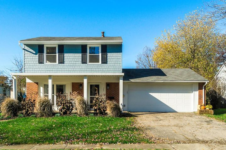 387 Canfield Drive, Gahanna, OH 43230