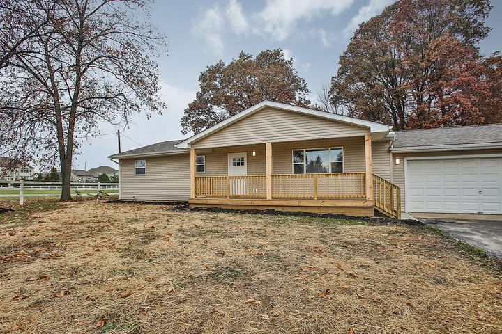 1726 Borror Road, Grove City, OH 43123