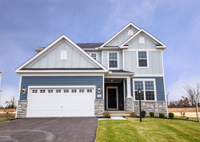 12361 Ebright Lane, Pickerington, OH 43147