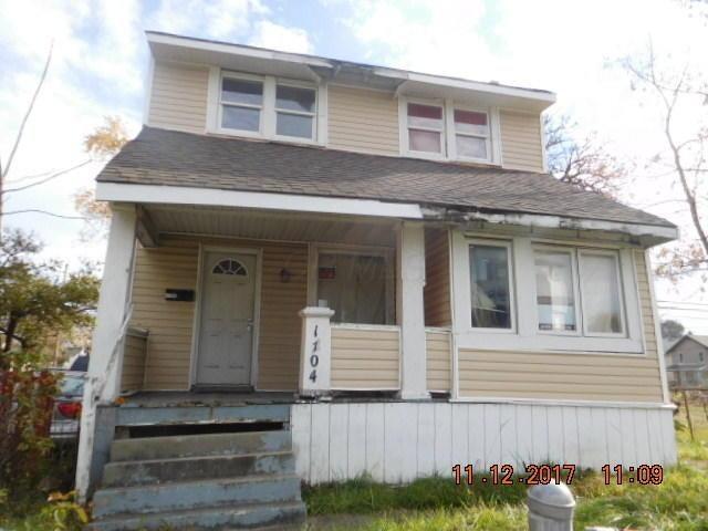 1704 Cleveland Avenue, Columbus, OH 43211