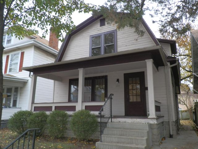 2608 Indianola Avenue, Columbus, OH 43202