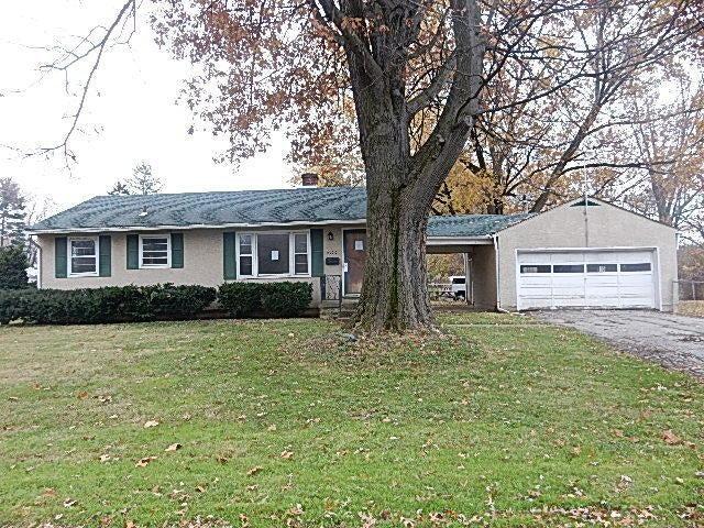 4100 Hickman Road, Columbus, OH 43224