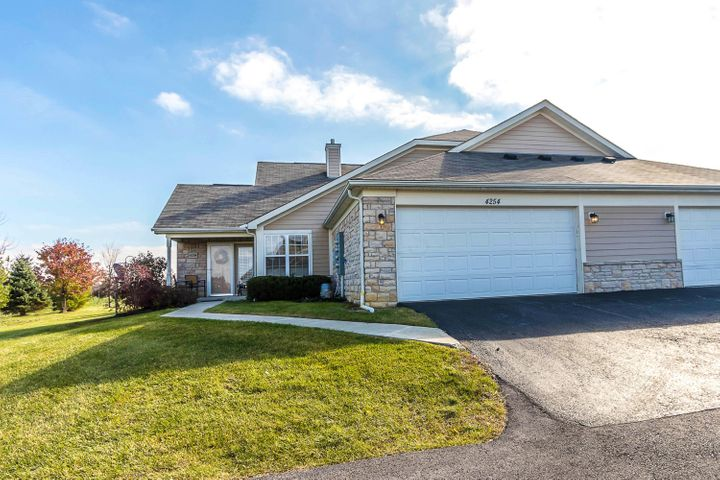 4254 Sighthill Avenue, Powell, OH 43065