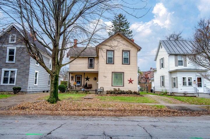 285 N Union Street, Delaware, OH 43015