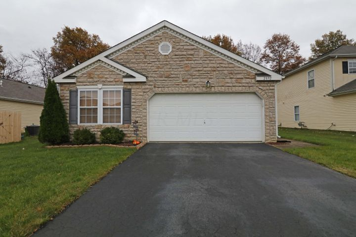 2892 Sussex Place Drive, Grove City, OH 43123