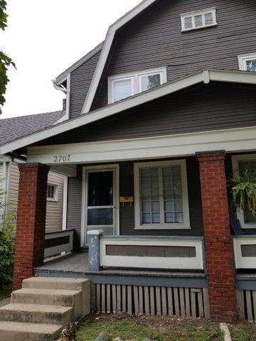 2707 Hibbert Avenue, Columbus, OH 43202