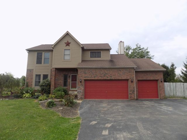 13041 Miller Road NW, Johnstown, OH 43031