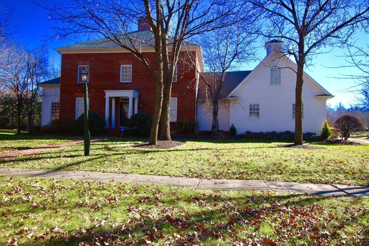 4370 Olmsted Road, New Albany, OH 43054