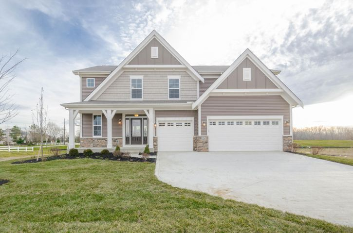 6090 Harrison Drive, Canal Winchester, OH 43110
