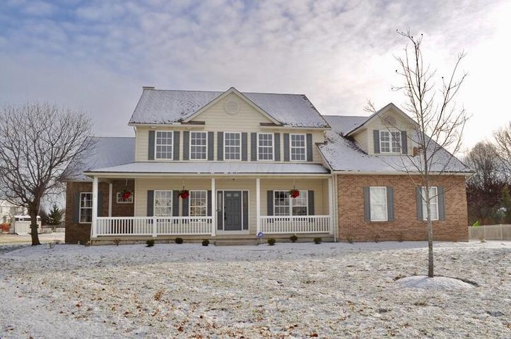 6815 Whitetail Lane Westerville OH 43082