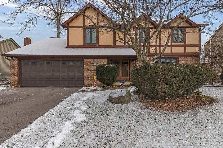 1192 Wallean Drive, Westerville, OH 43081