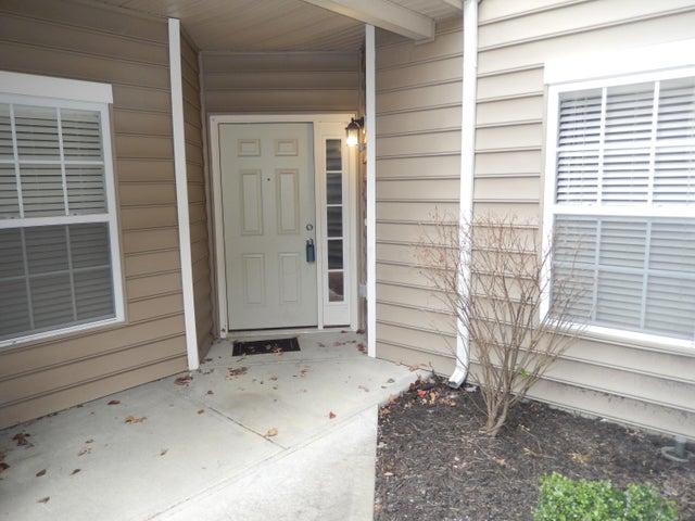 Outside Entry