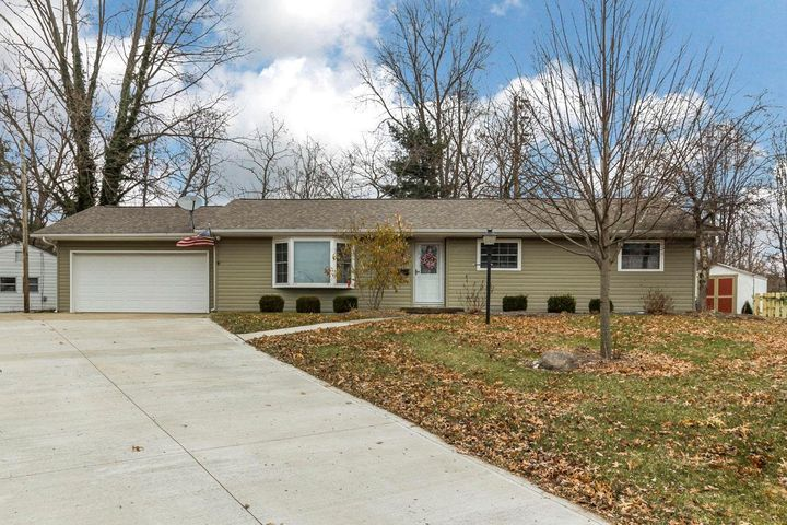230 Sunset Drive, Westerville, OH 43081