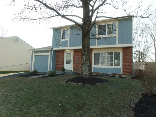 2813 Valley Green Drive, Columbus, OH 43207