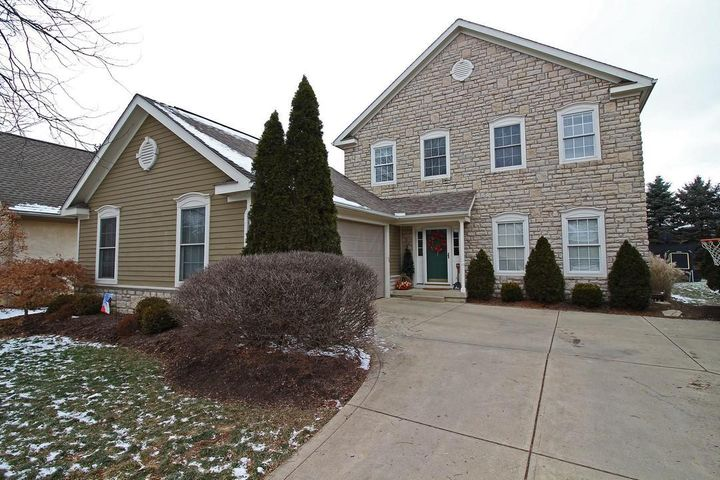 9782 Oxford Circle, Powell, OH 43065