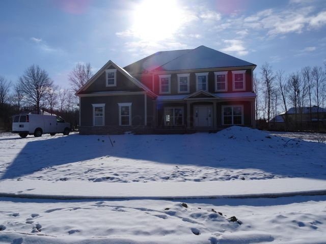 9182 McDowall Drive, Powell, OH 43065