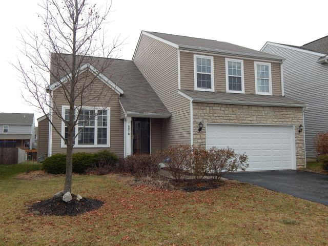 5579 Lehman Meadows Drive, Canal Winchester, OH 43110