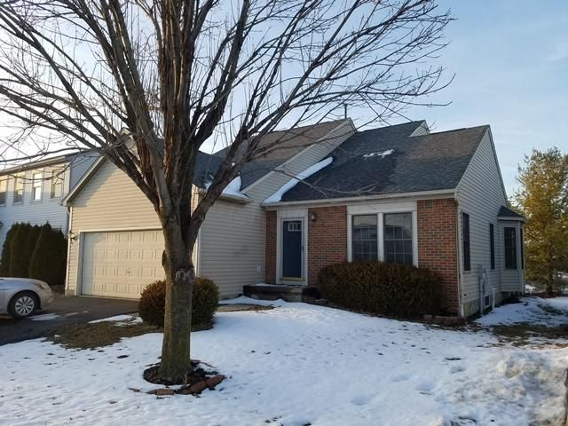 4580 Dungannon Drive, Grove City, OH 43123