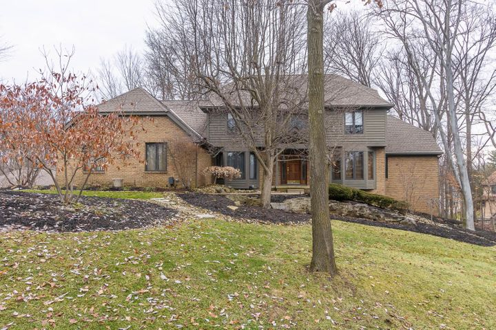 3373 Glen Oaks Court, Lewis Center, OH 43035