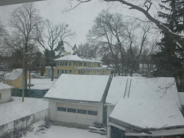 Springfield OH