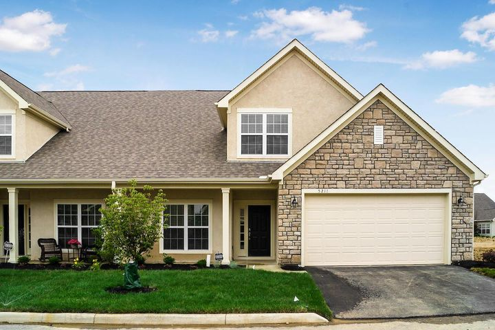 5650 Catmint Drive, Dublin, OH 43016
