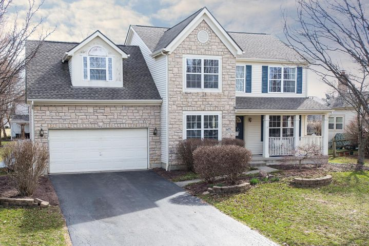 Lewis Center Homes For Sale
