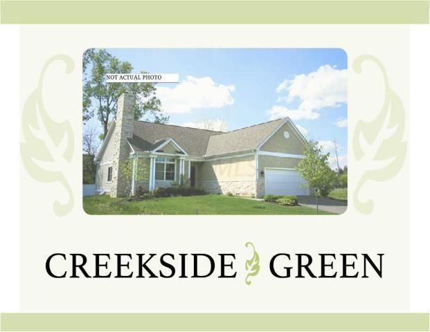 146 Creekside Green Drive, Gahanna, OH 43230