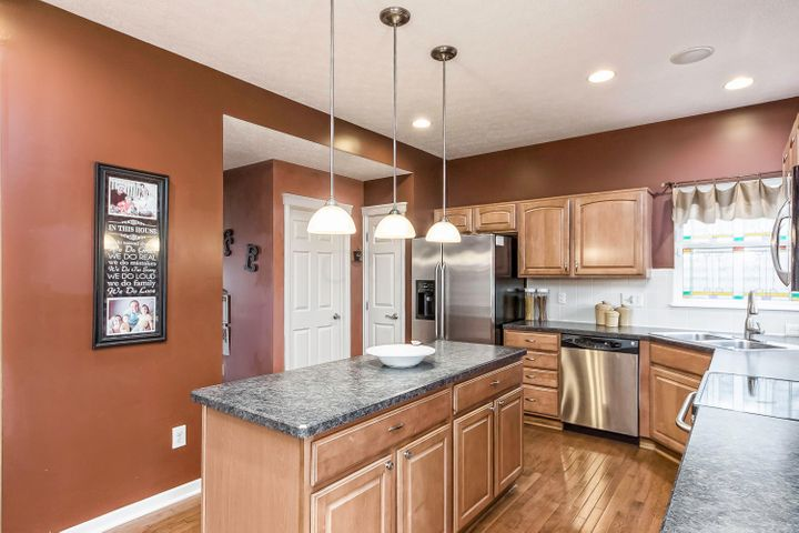 Grove City Homes For Sale