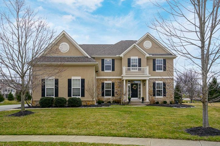 6888 Jennifer Ann Drive, Lewis Center, OH 43035