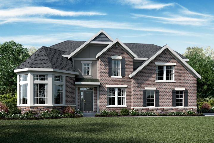 718 Kelburn Lane, Pickerington, OH 43147
