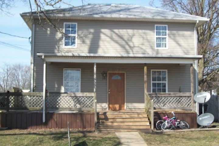 104 Williams Street, Edison, OH 43320