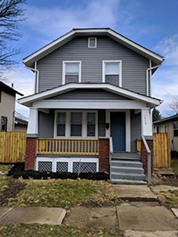 1616 Arlington Avenue, Columbus, OH 43211