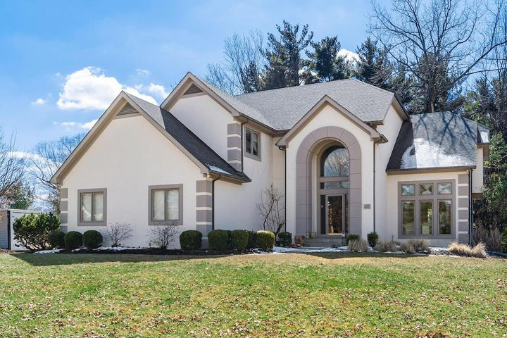 1287 Pond Hollow Lane, New Albany, OH 43054