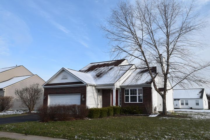 2605 Spring Grove Avenue, Lancaster, OH 43130