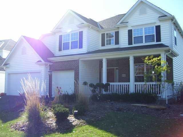 636 Rose Way, Gahanna, OH 43230