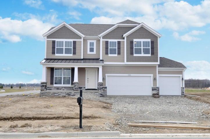 5565 Landgate Drive, Lot 6899, Powell, OH 43065