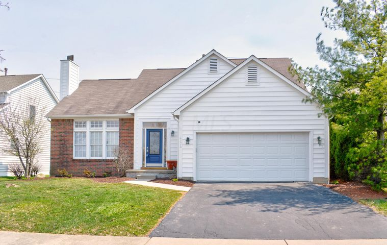 4774 Bosk Drive, New Albany, OH 43054