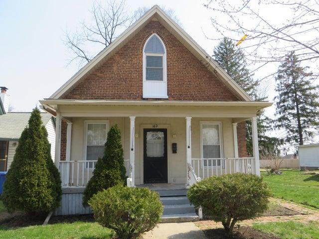 169 S Franklin Street, Delaware, OH 43015