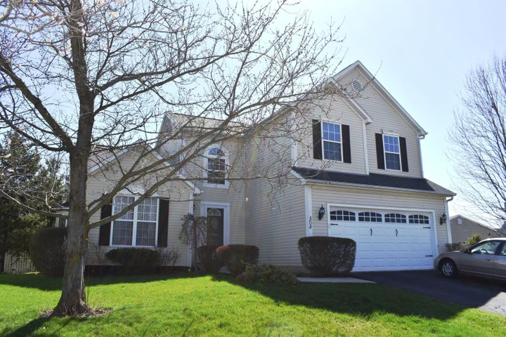 508 Thistle Drive, Delaware, OH 43015