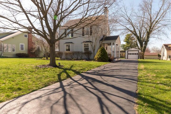 483 Garden Road, Columbus, OH 43214