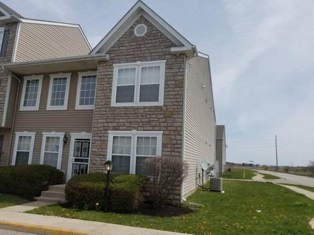 4324 Bowman Meadow Drive, Canal Winchester, OH 43110