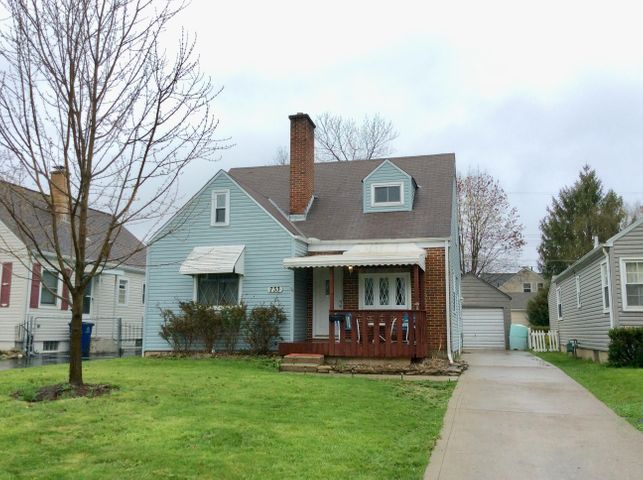 733 Chestershire Road, Columbus, OH 43204
