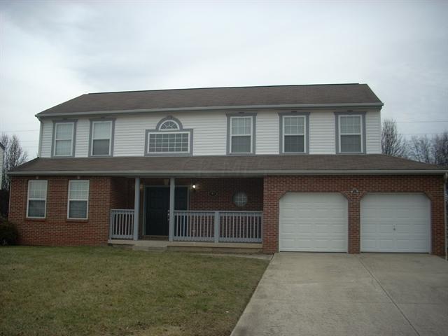 164 Knights Bridge Drive E, Pickerington, OH 43147