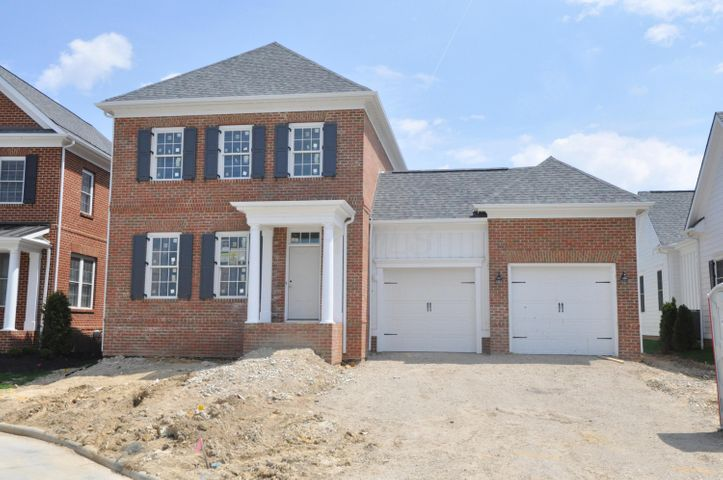 7922 Cole Park N, Lot 16, New Albany, OH 43054
