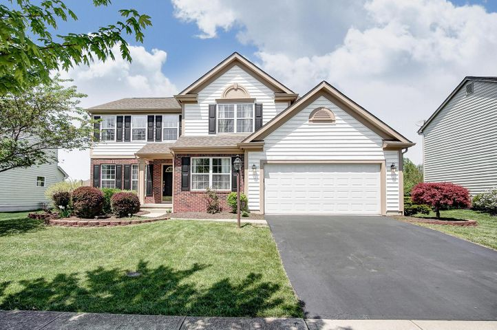 5238 Willow Valley Way, Powell, OH 43065