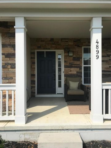 4899 Normandy Drive, Galena, OH 43021