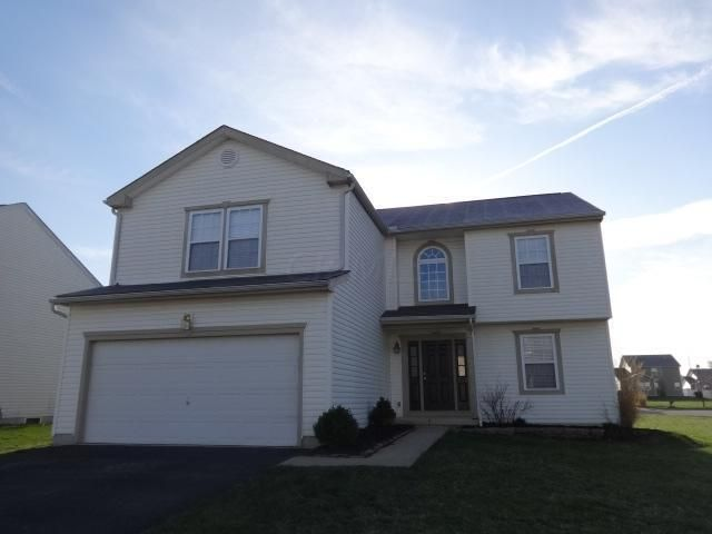 329 Evergreen Circle, Pickerington, OH 43147