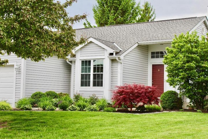 Hilliard Homes For Sale