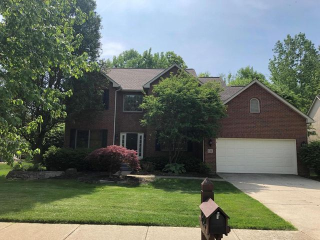 644 Seaside Court, Westerville, OH 43082