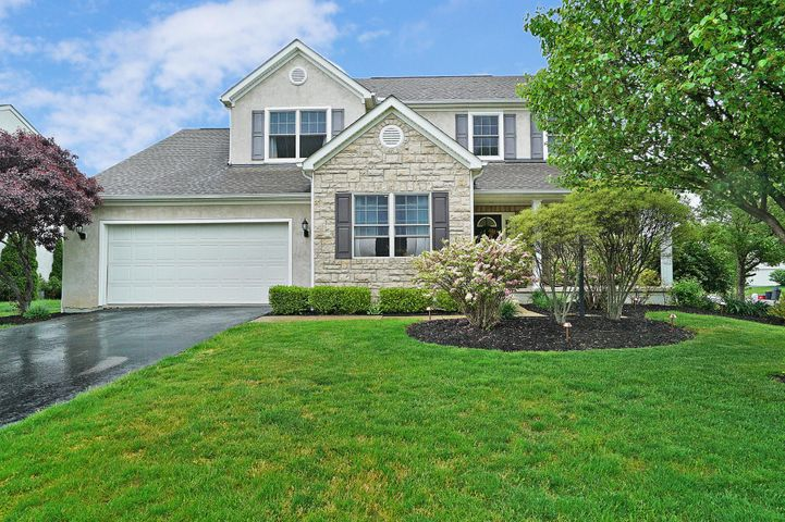 1869 Summersweet Circle, Lewis Center, OH 43035